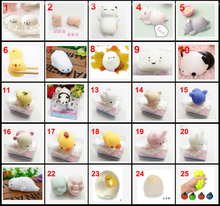 Squishy 3D Soft Silicone Phone Cover, Cute Lie down Cat TPU Phone Case for iPhone