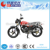 gas powerful china cg 125cc motorcycle for sale(ZF125-4)
