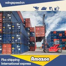 DDP FBA Amazon Shipping from China to Netherlands by Air Freight--Skype:nora_3861