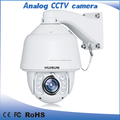 AutoTracking High speed dome analog camera