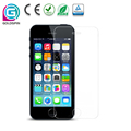 Scratchproof Asahi Tempered Glass Screen Protector For Iphone 5 5S 5C