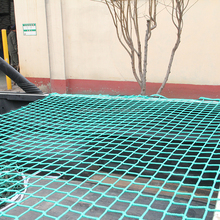 PP/NYLON transport use knotless net
