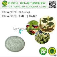 Plant Extract Giant Knotweed extract Anti-cancer Medicine Resveratrol
