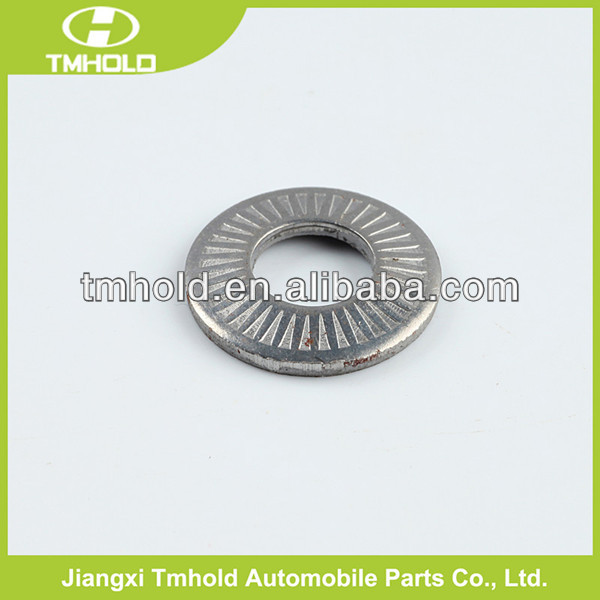 Zinc plated coloured Disc Springs/Disc Washers/ Disc Spring Washers