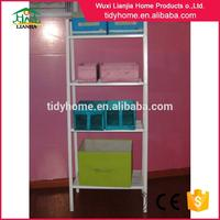 Top grade diy storage shelf for shoe clothes wholesale