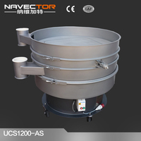ultrasonic electric sieve vibrator