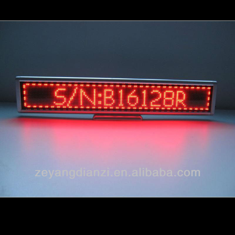 Hot sale led car speed display on alibaba cn