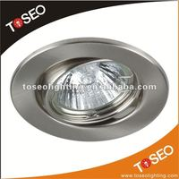 high quality halogen surface downlights