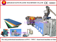 kitchen cabinet door making machines,PVC board production line,WPC board extrusion line in China