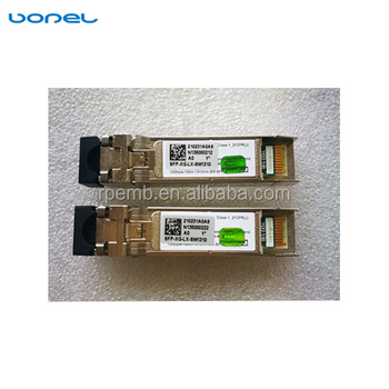 SFP-XG-LX-SM1310 10 gigabit 10G H3C Single-mode optical fiber 10KM fiber module