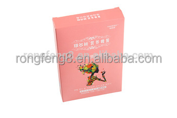 Sample available reasonable price embossing debossing gift paper packaging box