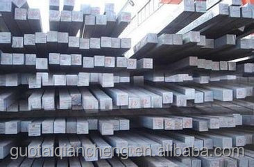3SP/5SP steel billets for rebars and angles