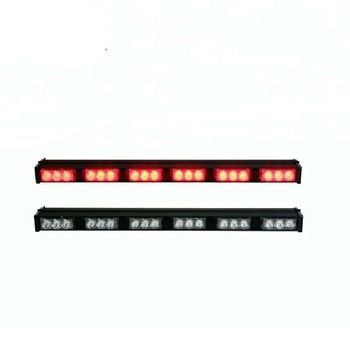E-mark dual color led traffic advisor / Led traffic light