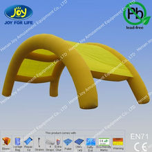 Party Tent Inflatable Construction Equipment