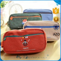 Schools & offices use Pencil Case Children School Pencil Bag Pen Case