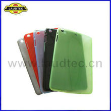 High Quality For IPad Mini Plain TPU Gel Case from China Manufacturer