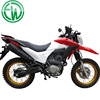 2016 New 200cc Motorcycle for Brazil Market
