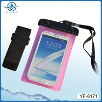 China wholesale pc+tpu waterproof case for samsung galaxy s4 i9500