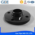 2016 hot sale carbon steel flange from China