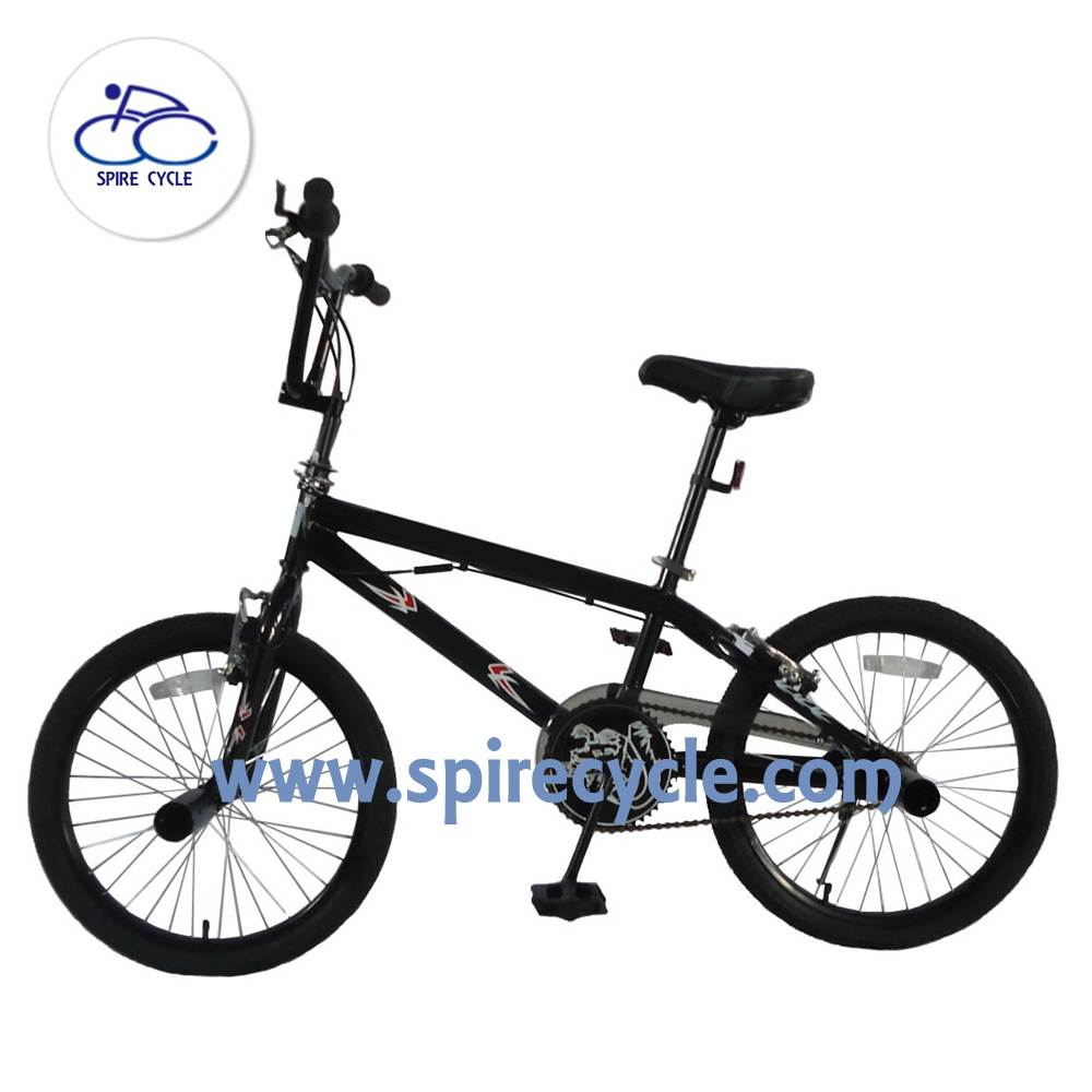 Wholesale A Head stem steel bmx racing bikes