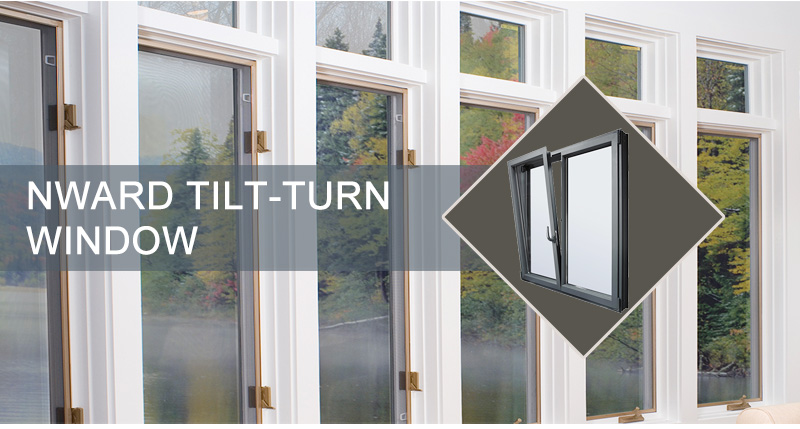 attractive 2016 double glazed aluminium windows