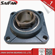 Pillow Block Bearing UCF318 Bearing UC318 With F318 Bearing Plumber Blocks