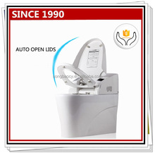 1012 automatic washer heated electric toilet toilet seat warmer