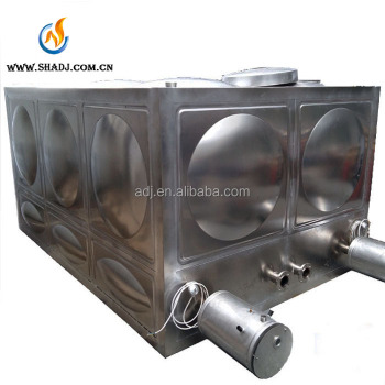 shanghai ADJ gas Burner of electric boiler and boiler pipe height power industrial equipment