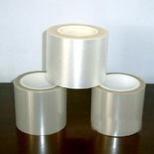 New products on China met PET protective laminating film