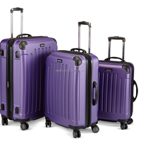 Hot Design ABS Hard Case Trolley