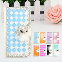 Best Selling Full Body Diamond Bling Rhinestone Phone Cover For Samsung Galaxy Note 3 Case