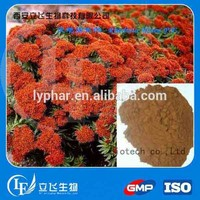 Factory Price Rhodiola Rosea Powder Extract
