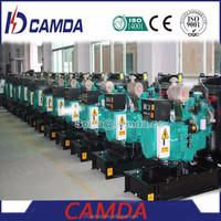 OEM Factory Price for Power Plant, 400KW Diesel Generator