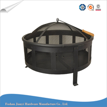 27 Inch Top Sale BBQ Brazier Outdoor Table Fire Pit