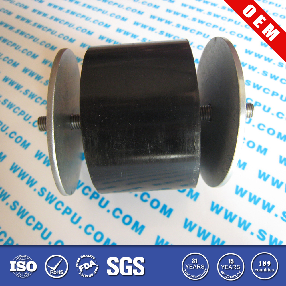 Metal Bonded Rubber Auto Engine Mounts