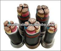 2013 New (3*120+1*70mm2) xlpe copper low voltage cable