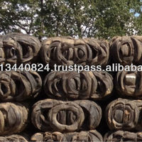 Scrap Tyres From USA