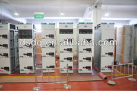 Electric Switchgear Cubicle Cabinet MNS Fixed Type Electrical Switchboard Switchgear Manufacturers abb Switchgear