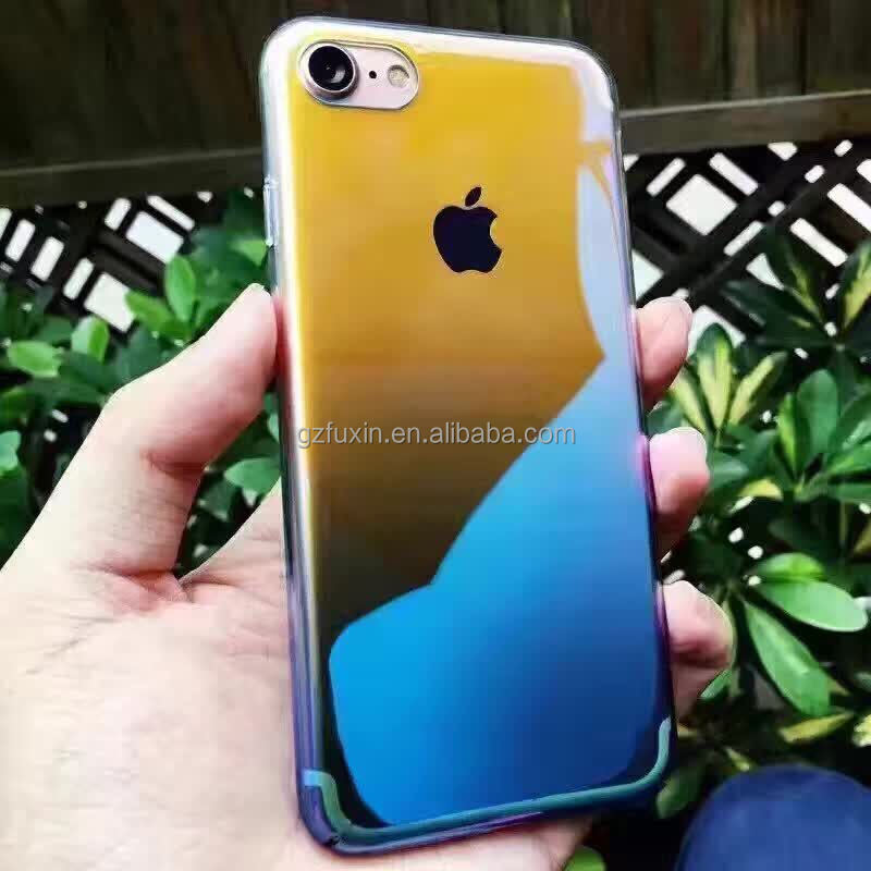 Hot selling Alibaba express multicolor phone case for iphone 7 luxury case