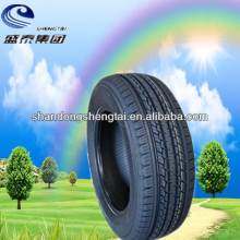 new ecosaver tire line suv 4x4 sport car tire