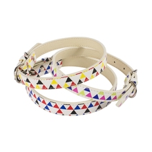 Wholesale factory price adjustablepet collar for small animal