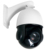 4mp High Speed Mini 30X Optical Zoom IP Outdoor PTZ Dome Camera