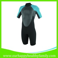 Kid's Classic Waterproof Thermal Diving Neoprene Wetsuit Swimsuit