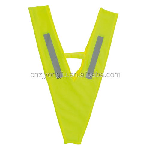 Kids Safety Reflective Vest,Children Warning Security Reflective Clothes