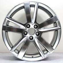18 inch 5x108 mag work replica auto spare parts car alloy wheel rim for sale