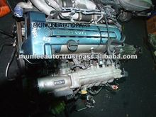 JDM Used 2JZ-GTE VVTI Petrol Turbo Engine