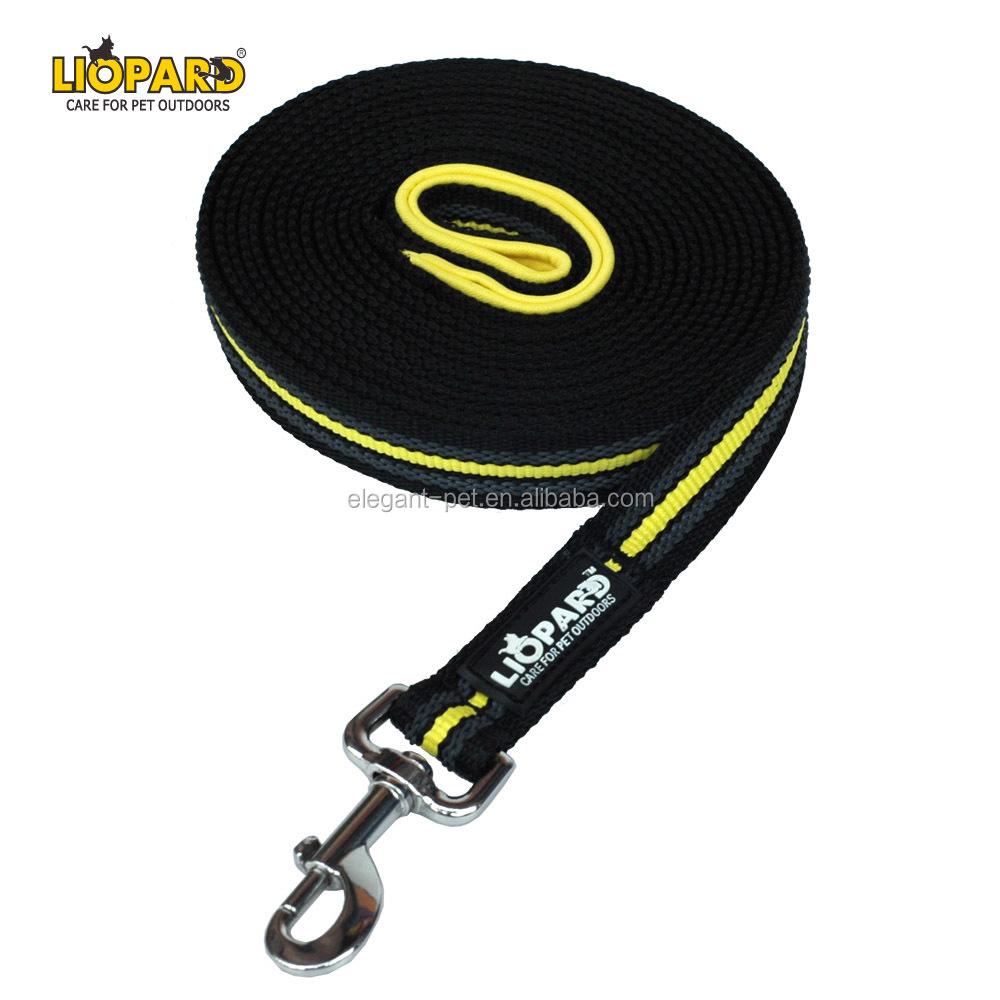 1-10 Meter Amazon Safety No Slip Dog Leash For Dog Running Walking Training