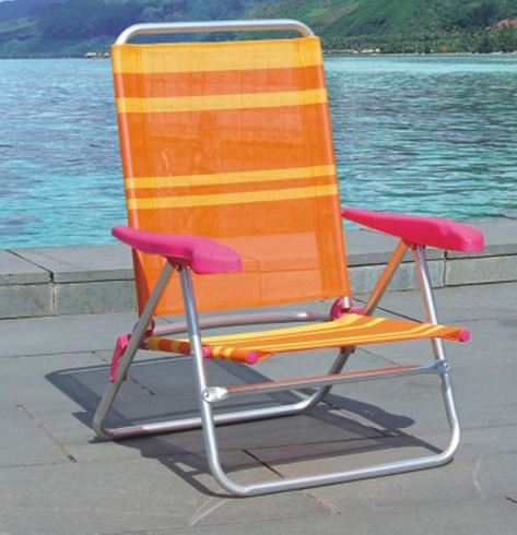 2015 Hot Sell New folding beach chair with wheels,beach chair deck chair folding foldable outdoor with armrest