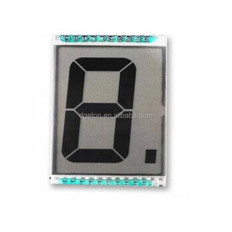 Scale LCD/Instrument LCD