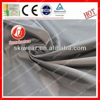 Multiuse functional 210t poly hangzhou taffeta fabric textile